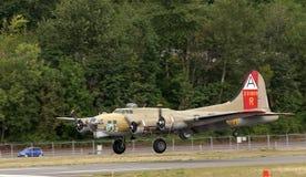 17g b飞行堡垒 库存照片
