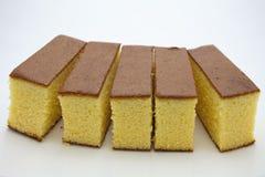 Gąbka tort Zdjęcie Stock