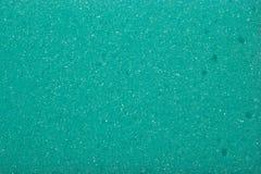 gąbki zielona tekstura Zdjęcie Stock