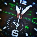 G-chock GW-A1100 Royaltyfria Bilder