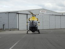 G-CMBS - Cambridgeshire's Police Air Support Unit Royalty Free Stock Photo