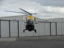 G-CMBS - Cambridgeshire's Police Air Support Unit Stock Images