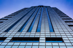 The G. Fred DiBona Jr. Building in Center City, Philadelphia, Pe Stock Photo