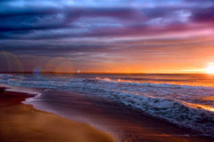 g morza czarnego Zdjęcia Royalty Free