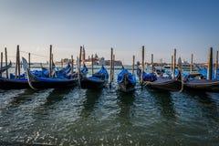Gôndola em Veneza Imagens de Stock Royalty Free