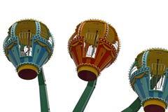 Gôndola Ferris Wheel Imagens de Stock