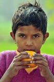 głodów stikes Fotografia Stock