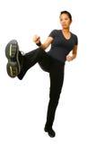 głowica fitness Zdjęcia Stock