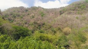 g?ra krajobrazowy Indonesia zdjęcie wideo