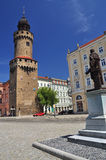 Görlitz, Saxony, Germany Stock Photo