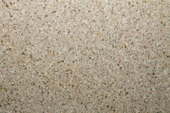 G682 rustic yellow polished granite Royalty Free Stock Photography