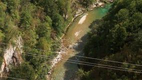 G?ry i strumie? ma?a rzeka, Montenegro zbiory