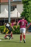 g S Santa Maria di Oleno против Murazzi Dalmine 06-05-2018 Стоковые Изображения
