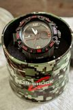 G_shock wrist watch stock images