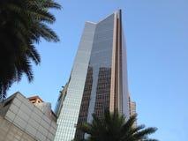 G T Internationellt torn royaltyfri bild