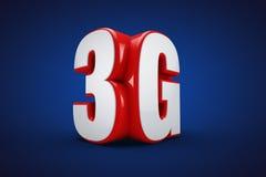 3G Stock Image