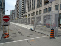 G20 Toronto Foto de archivo