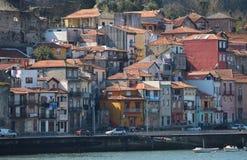 Gaïa - le Portugal photographie stock libre de droits
