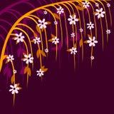 gałęziasta roślina ilustracja wektor