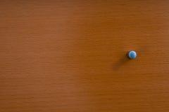 Gałeczka Drewniany Dresser kreślarza tekstury wzoru tło Obrazy Stock