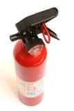 gaśnica ogień Obraz Stock