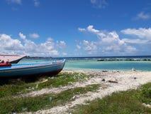GA Παραλία Villingili, ατόλλη Gaafu Alif, Μαλδίβες στοκ εικόνα με δικαίωμα ελεύθερης χρήσης