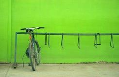 Ga Groen Stock Foto's