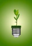 Ga Groen Concept Stock Afbeeldingen