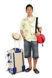 Ga vakantie Stock Foto's