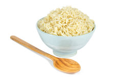 Gaba rice cooked in a bowl Stock Photos