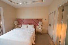 GABALA - 18 MEI: Zaal in Rivieroeverhotel Royalty-vrije Stock Fotografie