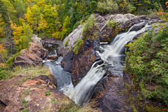 Free Gabbro Falls Stock Photos - 61629093