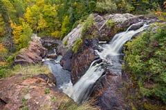 Gabbro Falls Stock Photos