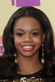 Gabby Douglas Royalty Free Stock Images