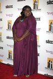 Gabby Sidibe Stock Images