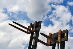 Gabelstapler Stockbilder