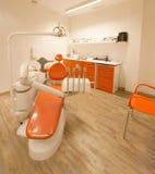 gabinet dentystyczny zdjęcia stock