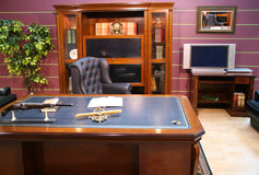 Gabinete Imagens de Stock Royalty Free
