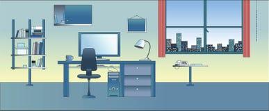 Gabinete A Imagens de Stock