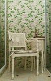 gabinetowy jeden krzesła mały izbowy Zdjęcie Royalty Free