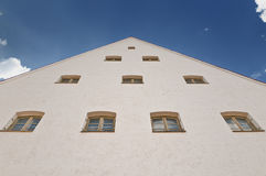 Gable stock photography