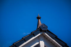 Gable Royalty Free Stock Images