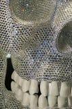 Gablota wystawowa handlu detalicznego szczegół Obrazy Royalty Free