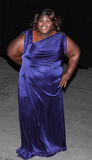 Gabourey Sidibe Stock Images