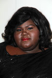 Gabourey Sidibe, Four Seasons Royalty Free Stock Photos