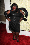 Gabourey Sidibe, Four Seasons Royalty Free Stock Images