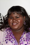Gabourey Sidibe Stock Photo