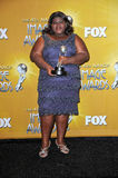 Gabourey Sidibe Royalty Free Stock Image