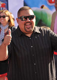 Gabriel Iglesias. LOS ANGELES, CA - AUGUST 5, 2013: Gabriel Iglesias at the world premiere of his movie Disney's Planes at the El Capitan Theatre, Hollywood Stock Photography