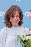 Gabriella Pession  at Giffoni Film Festival 2016. Giffoni Valle Piana, Sa, Italy - July 16, 2016 : Gabriella Pession  at Giffoni Film Festival 2016 - on July 16 Royalty Free Stock Photography